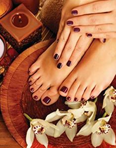 g Aveda Salon & Spa | Summerlin | Holiday Makeover
